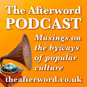 Afterword Podcast