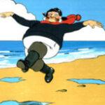 Profile picture of Peanuts Molloy