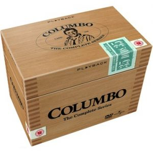 Columbo-The Complete Series