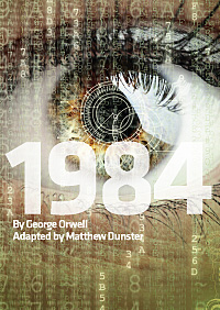 Tower Theatre Present: 1984