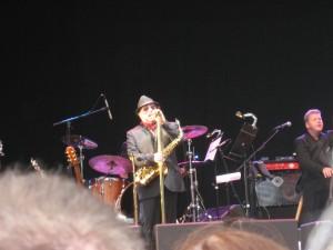 Van Morrison (Stockholm Music & Arts festival)