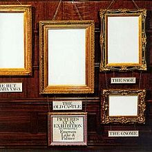 Emerson,Lake & Palmer – Pictures At An Exhibition (2CD)