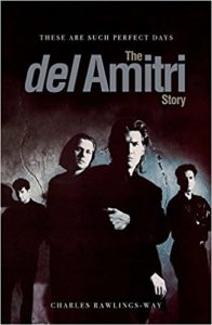 Del Amitri – These Are Such Perfect Days
