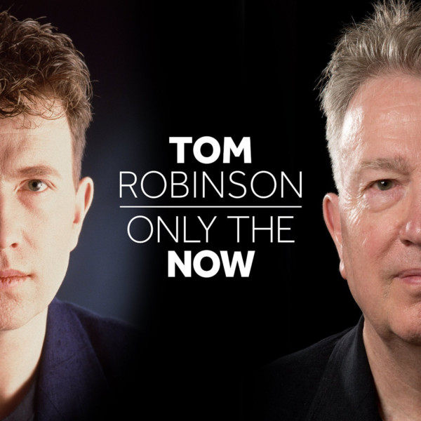 A Night in with Tom Robinson