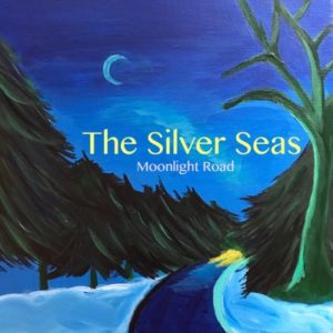The Silver Seas Moonlight Road