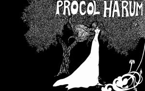 A Night Out with Procol Harum