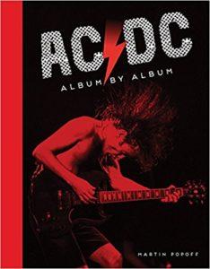 AC/DC – Album By Album