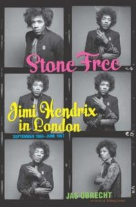 Stone Free – Jimi Hendrix in London