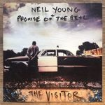 Neil Young – The Visitor