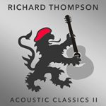 A Night Out with Richard Thompson