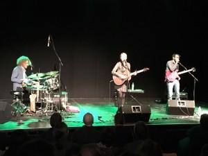 Aoife O'Donovan Band