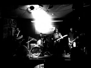Smash the System: Live at the Sunflower, Belfast
