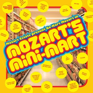 Go-Kart Mozart – Mozart's Mini-Mart