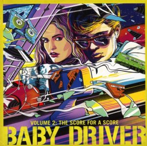 Various – Baby Driver Volume 2 – The Score for a Score