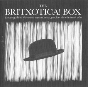 The Britxotica Box