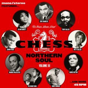 Chess Northern Soul Volume III