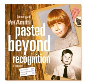 Various Artists: Pasted Beyond Recognition