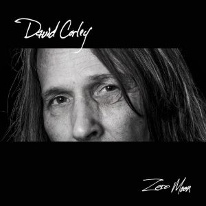 David Corley – Zero Moon