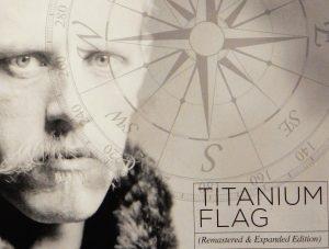 Colin Harper – Titanium Flag
