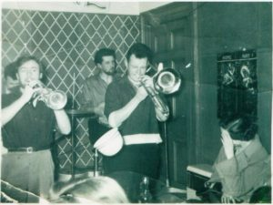 Big Pete Deuchar (1933–88): A Great Character and Pioneer of British Music