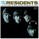 The Residents – Meet The Residents