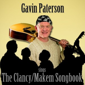 The Clancy/Makem Songbook