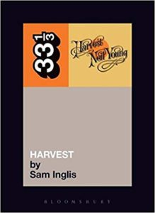 Re-Play Papworth: Neil Young's Harvest