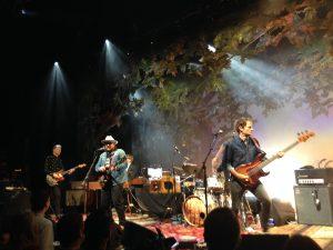 Wilco Winterlude Feb 22-25 2017