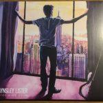 Eyes Wide Open – Aynsley Lister