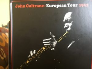 John Coltrane – European Tour 1962