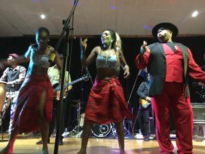 Whither Afro pop – Kanda Bongo Man