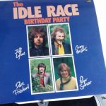 Vinyl diary, part 2: The Birthday Party