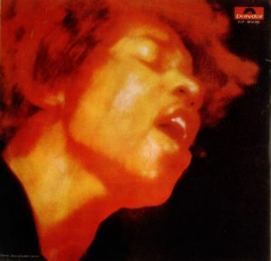 The Jimi Hendrix Experience – Electric Ladyland