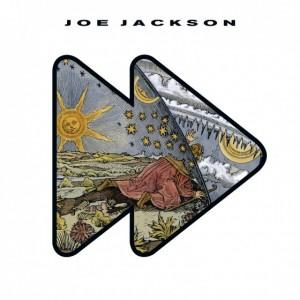 Joe Jackson – Fast Forward