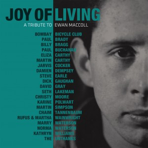 A night in with Joy of Living: a Tribute to Ewan MacColl