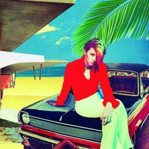 La Roux – Trouble In Paradise (2014)