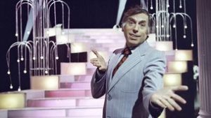 Larry Grayson Documentary