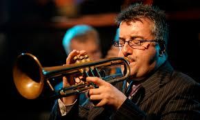Linley Hamilton: Trumpet Colossus