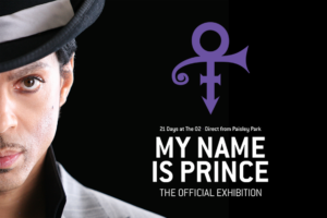 My Name Is Prince –