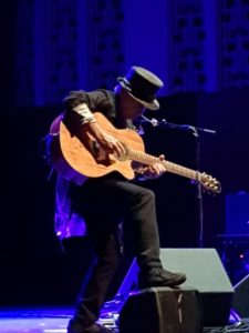 Nils Lofgren  50 Years…Up The Road