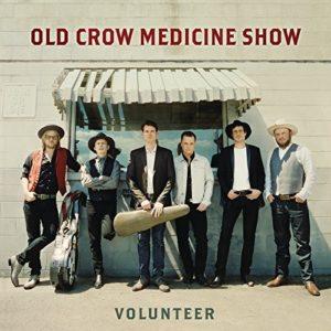 Old Crow Medicine Show ~ Volunteer