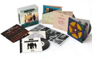Pentangle – The Albums (Box Set)