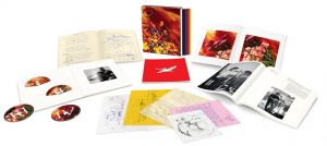 Paul McCartney – Flowers In The Dirt Deluxe Edition