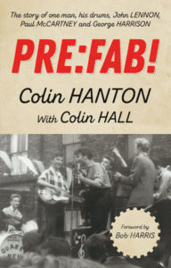 PRE:FAB – The story of one man, his drums, John Lennon, Paul McCartney and George Harrison