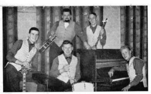 Big Pete Deuchar & his Professors of Ragtime: The Band That Time Forgot