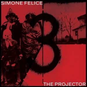 Simone Felice – The Projector