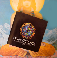 Quintessence – Spirits From Another Time 1969 – 1971