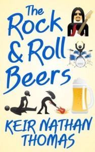 The Rock and Roll Beers