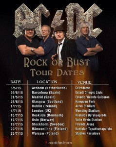 AC/DC (Rock or Bust Tour)