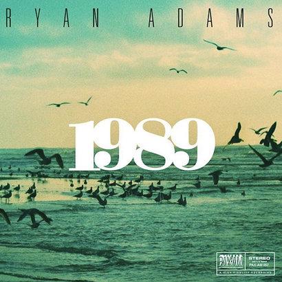 Ryan Adams '1989'